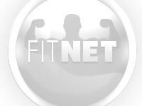 Strečink a cvičení ve fitcentru
